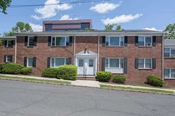 Edison Township New Jersey Apartments