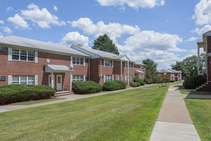 Adult community in jersey new rental